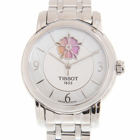 Tissot T050.207.11.117.05 Lady Heart Ladies Automatic Watch