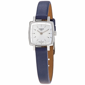 Tissot T0581091603100 Lovely Ladies Quartz Watch