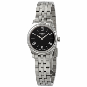 Tissot T063.009.11.058.00 Tradition Ladies Quartz Watch