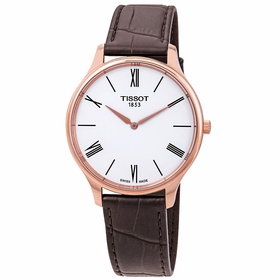 Tissot T063.409.36.018.00 Tradition 5.5 Mens Quartz Watch