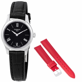 Tissot T0630091605800 Tradition 5.5 Ladies Quartz Watch