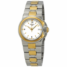 Tissot T080.210.22.017.00 Sport-T Ladies Quartz Watch