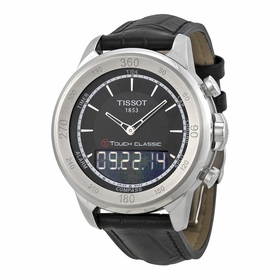 Tissot T083.420.16.051.00 T-Touch Mens Chronograph Quartz Watch