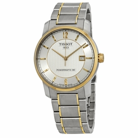 Tissot T087.407.55.037.00 T-Classic Collection Mens Automatic Watch