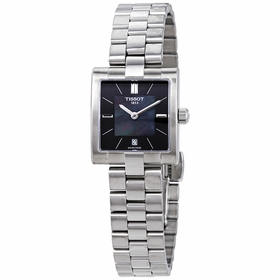 Tissot T090.310.11.121.01 T-Collection Ladies Quartz Watch