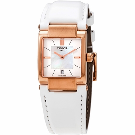 Tissot T090.310.36.111.00 T-Collection Ladies Quartz Watch