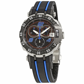 Tissot T092.417.27.207.01 T-Race Mens Chronograph Quartz Watch