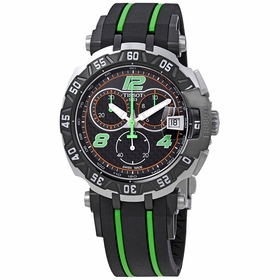 Tissot T092.417.27.207.02 T-Race Mens Chronograph Quartz Watch