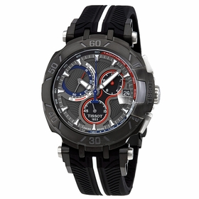 Tissot T092.417.37.061.01 T-Race MotoGP Mens Chronograph Quartz Watch