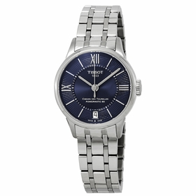 Tissot T099.207.11.048.00 Chemin Des Tourelles Ladies Automatic Watch