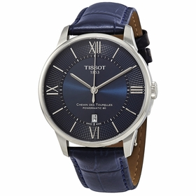 Tissot T099.407.16.048.00 Chemin Des Tourelles Mens Automatic Watch