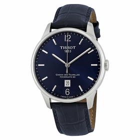 Tissot T0994071604700 Chemin Des Tourelles Mens Automatic Watch