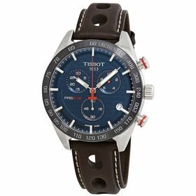 Tissot T100.417.16.041.00 PRS 516 Mens Chronograph Quartz Watch