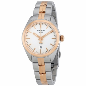 Tissot T101.210.22.031.01 PR100 Ladies Quartz Watch