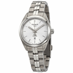 Tissot T101.210.44.031.00 PR 100 Ladies Quartz Watch