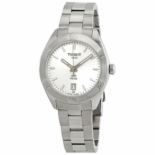Tissot T101.910.11.031.00 PR100 Ladies Quartz Watch