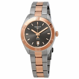 Tissot T101.910.22.061.00 PR100 Ladies Quartz Watch