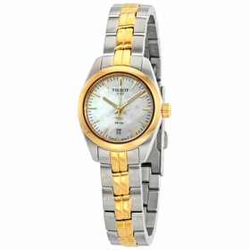 Tissot T1010102211100 PR 100 Ladies Quartz Watch
