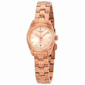 Tissot T1010103345100 T-Classic Ladies Quartz Watch