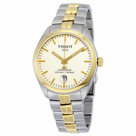 Tissot T101.451.22.031.00 PR 100 COSC Mens Quartz Watch