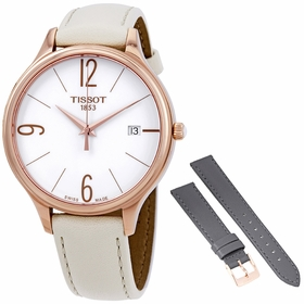 Tissot T103.210.36.017.00 Bella Ora Ladies Quartz Watch