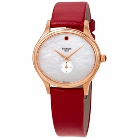 Tissot T103.310.36.111.01 Bella Ora Ladies Quartz Watch