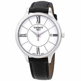 Tissot T1032101601800 Bella Ora Ladies Quartz Watch