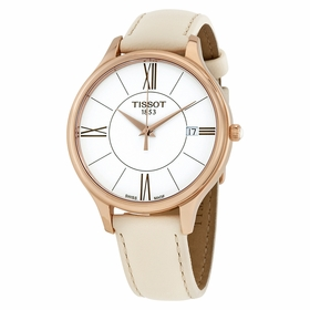 Tissot T103.210.36.018.00 Bella Ora Ladies Quartz Watch