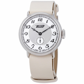 Tissot T104.228.16.012.00 Heritage 1936 Ladies Automatic Watch
