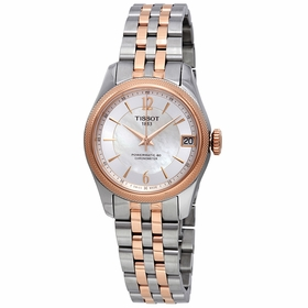 Tissot T108.208.22.117.01 Ballade Ladies Automatic Watch