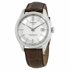 Tissot T108.408.16.037.00 Ballade Mens Automatic Watch