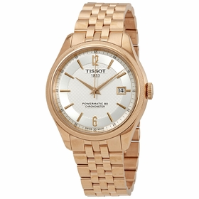 Tissot T108.408.33.037.00 Ballade Mens Automatic Watch