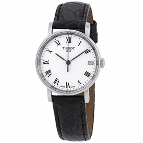 Tissot T109.210.16.033.00 Everytime Small Ladies Quartz Watch
