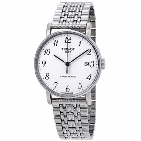 Tissot T109.407.11.032.00 Everytime Swissmatic Mens Automatic Watch