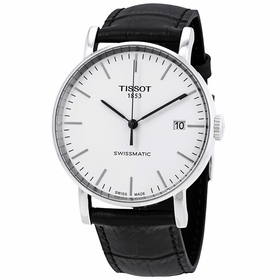 Tissot T109.407.16.031.00 Everytime Swissmatic Mens Automatic Watch