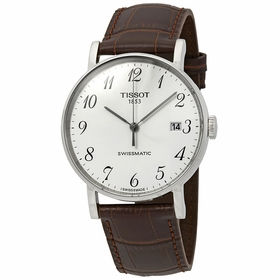 Tissot T109.407.16.032.00 Everytime Swissmatic Mens Automatic Watch