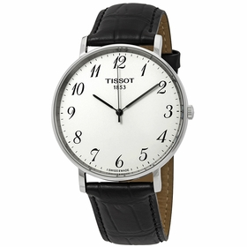 Tissot T109.610.16.032.00 Everytime Large Mens Quartz Watch