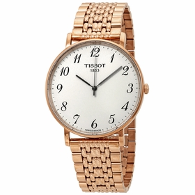 Tissot T109.610.33.032.00 Everytime Large Mens Quartz Watch
