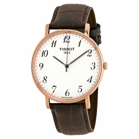 Tissot T109.610.36.032.00 Everytime Large Mens Quartz Watch