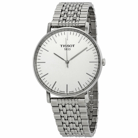 Tissot T1096101103100 Everytime Mens Quartz Watch