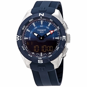 Tissot T110.420.47.041.00 T Touch Mens Quartz Watch