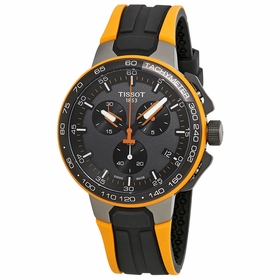 Tissot T111.417.37.441.04 Chronograph Quartz Watch