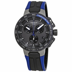 Tissot T111.417.37.441.06 T-Race Cycling Mens Chronograph Quartz Watch
