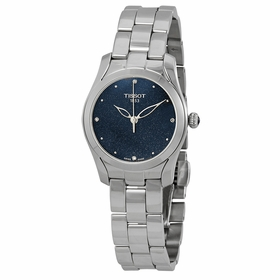 Tissot T112.210.11.046.00 T-Wave II Ladies Quartz Watch