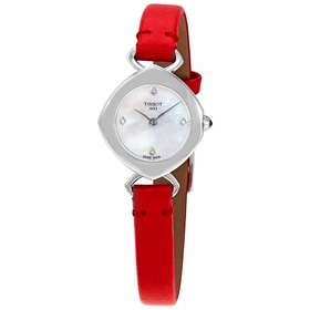 Tissot T113.109.16.116.00 Femini-T Ladies Quartz Watch