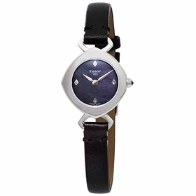Tissot T113.109.16.126.00 Femini-T Ladies Quartz Watch