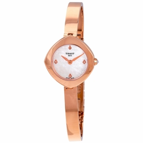 Tissot T113.109.33.116.00 Femini-T Ladies Quartz Watch