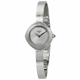 Tissot T1131091033600  Ladies Quartz Watch