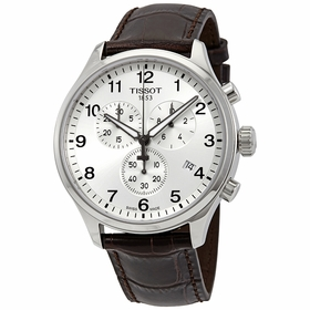 Tissot T116.617.16.037.00 Chronograph Quartz Watch
