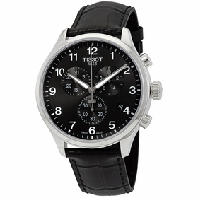 Tissot T116.617.16.057.00 Chrono XL Classic Mens Chronograph Quartz Watch
